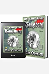 We Came From Konigsberg Kindle Edition
