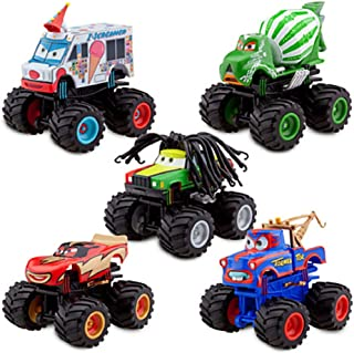 Best maters tall tales monster trucks Reviews
