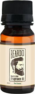 Beardo The Classic Beard Oil 30ml