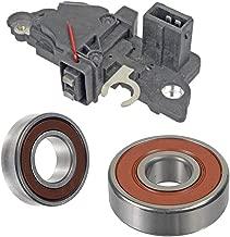 Alternator Rebuild Kit for 2001-2005 BMW 320 325 330 525 and more 120 Amp Bosch Option (0124515050, 0124515097) - 13882RK
