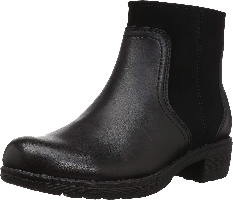 Eastland Womens Meander Fashion Boot