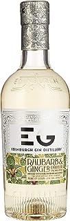 Edinburgh Rhubarb Ginger Gin Likör Rhabarber Ingwer, 50cl