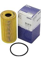 Mahle Filter OX153D1 Filtro De Aceite