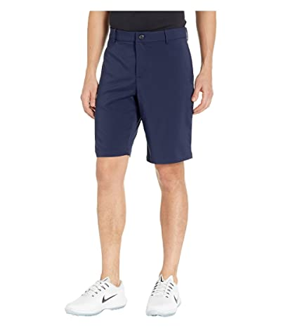 Nike Golf Flex Core Shorts (Obsidian/Obsidian) Men
