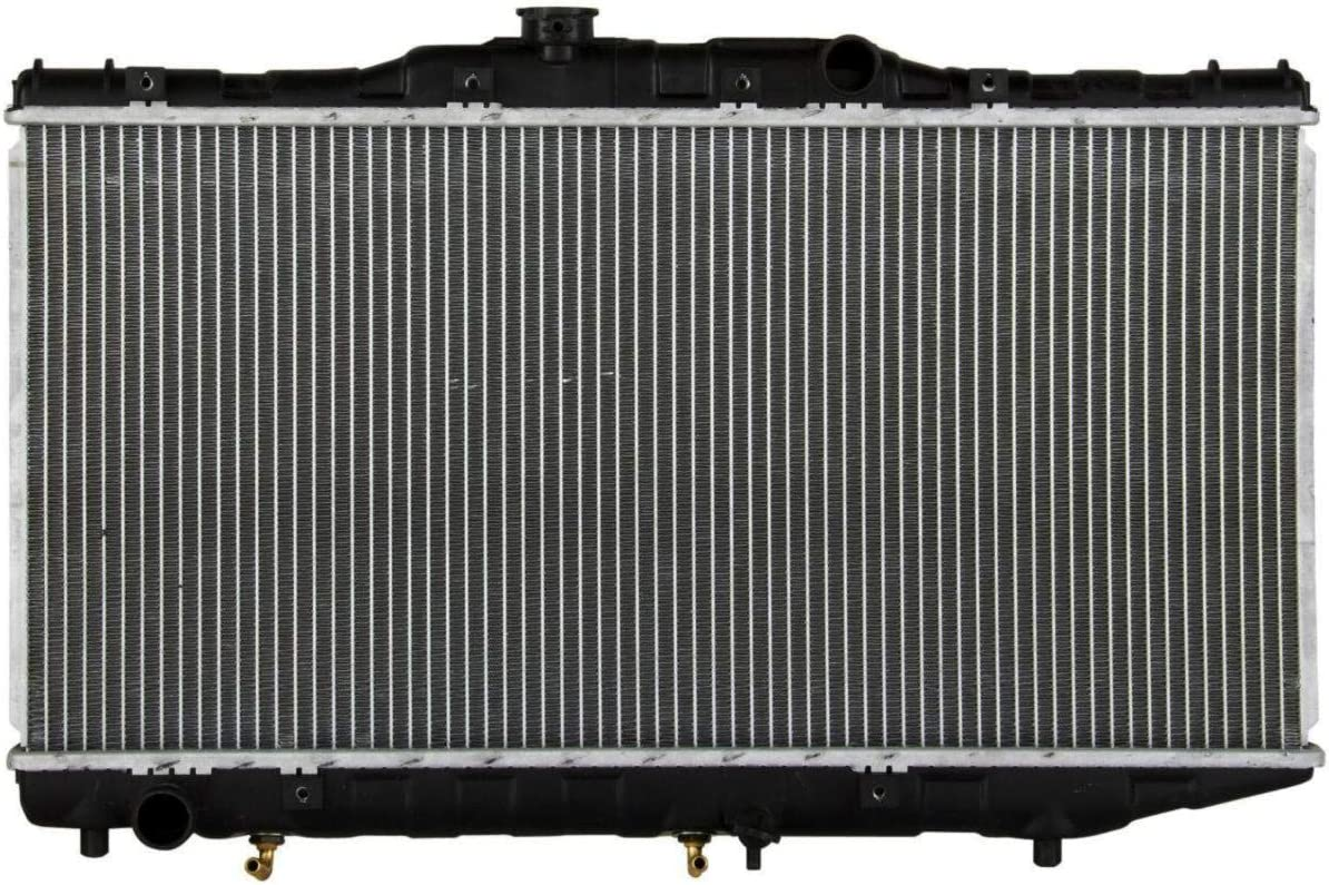 Direct sale of manufacturer AntsGroup Auto Radiator Ranking TOP8 1.8L1.6L 1.6L For