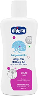 Chicco Bathing gel 200-Relax