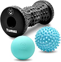 muscle massage roller by Tumaz