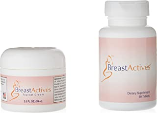 Best does breast actives work Reviews