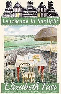 Landscape in Sunlight