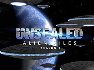 Unsealed Alien Files