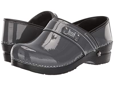 Sanita Lindsey by Koi (Steel/Stealth Gray/Stealth Gray) Women