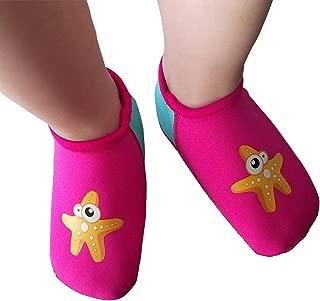 Baby Boys Girls Swim Water Shoes Infant Pool Beach Sand Barefoot Aqua Socks