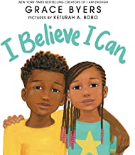 I Believe I Can (English Edition)
