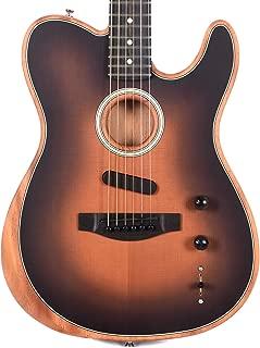 fender 3 4 acoustic guitar