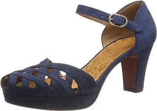 acheter populaire 3b153 d0554 Amazon.fr : Chie Mihara : Chaussures et Sacs