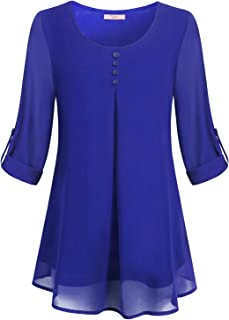 Best ladies holiday blouses Reviews