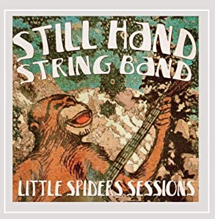Little Spiders Sessions