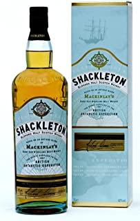 Shackleton blended Malt Whisky, 1,0 Liter