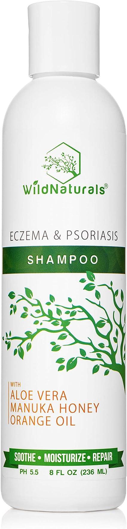 natural shampoo for psoriasis australia