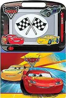 Disney/Pixar Cars 3 Écrire Et Dessiner