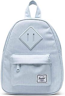 Herschel Supply Co. Heritage Mini Ballad Blue Pastel Crosshatch One Size