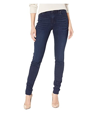 KUT from the Kloth Mia High-Waisted Skinny Jeans in Premier (Permier/Euro Base Wash) Women