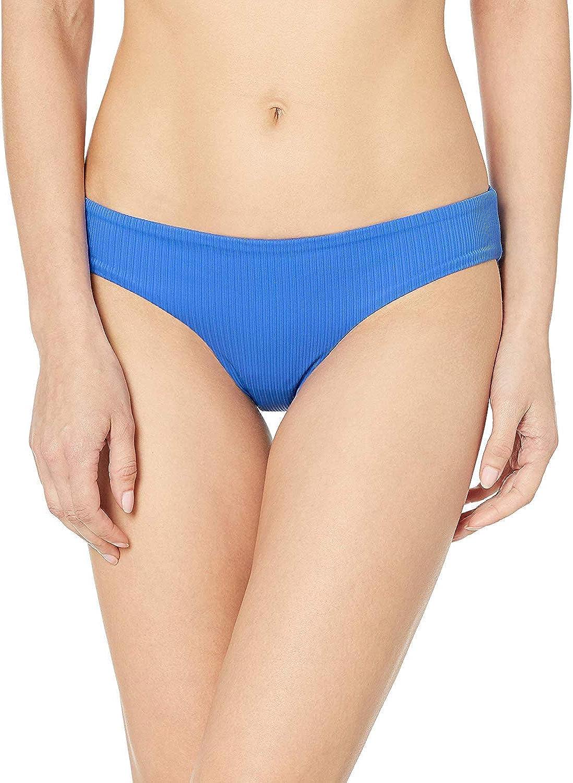 Fees free!! Maaji Women's Sublime Reversible Hipster Bottom latest Cut Swims Bikini