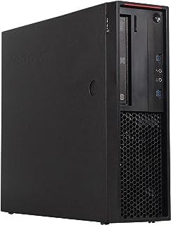 中古パソコン Windows10 デスクトップ 一年保証 Lenovo ThinkStation P300 SFF Core i5 4590 3.3(~最大3.7) GHz MEM:16GB SSD:240GB DVDマルチ グラフィックボード...