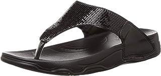 WELCOME Women's Flip-Flops
