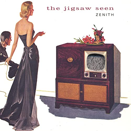 Fiddlesticks de The Jigsaw Seen en Amazon Music - Amazon.es