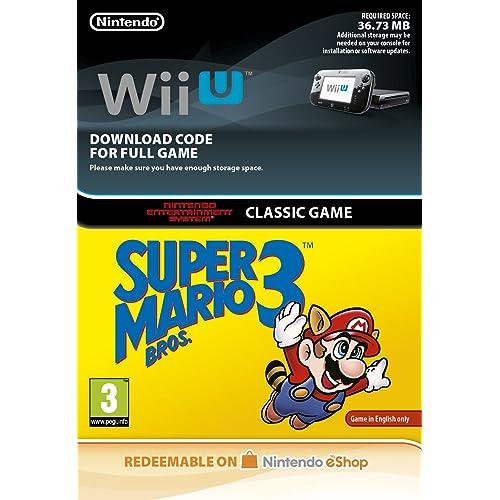 Wii U Mario Game: Amazon co uk