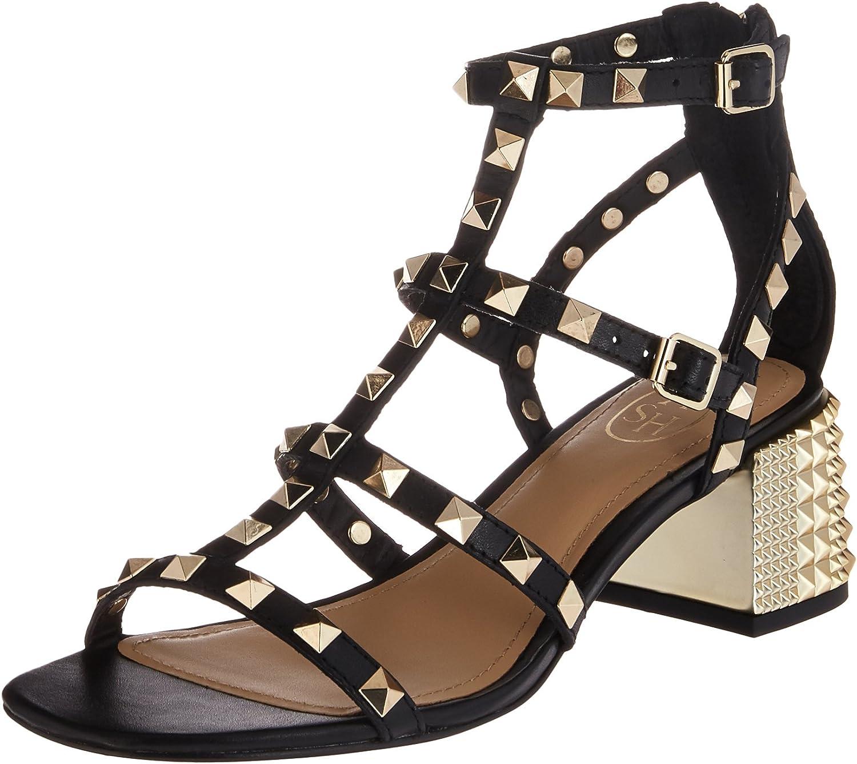 Ash Damen As-Rolls Sandalen mit mit Absatz, 38 EU  Verkauf Online-Rabatt niedrigen Preis