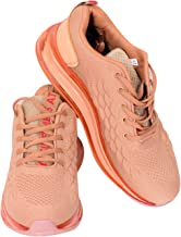 Men Sneakers Size 43 in Salmon Color Running Shoe