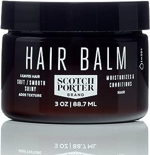 Best scotch porter hair balm target Reviews