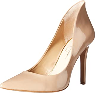 b5a0fd2bc0 FREE Shipping on eligible orders. Jessica Simpson Women's Cambredge Dress  Pump