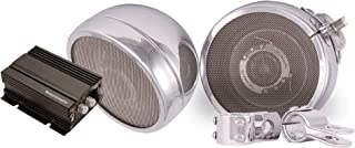 Sponsored Ad - ST200 Classic Motorcycle Speaker System (Classic Chrome) photo