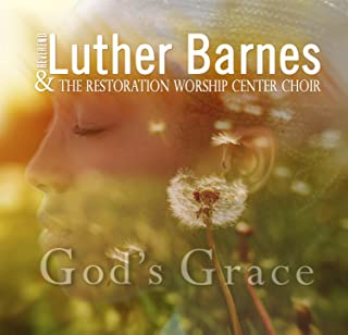 God's Grace -Single