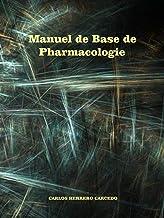 Livres Manuel de Base de Pharmacologie PDF