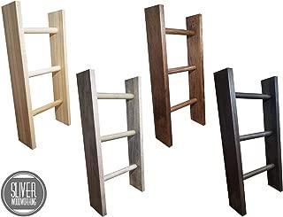 Best black ladder decor Reviews