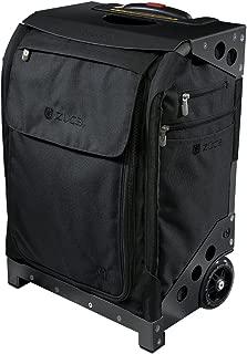 ZUCA Flyer Bag - Black/Black