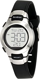 Women's 45/7012 Digital Chronograph Watch
