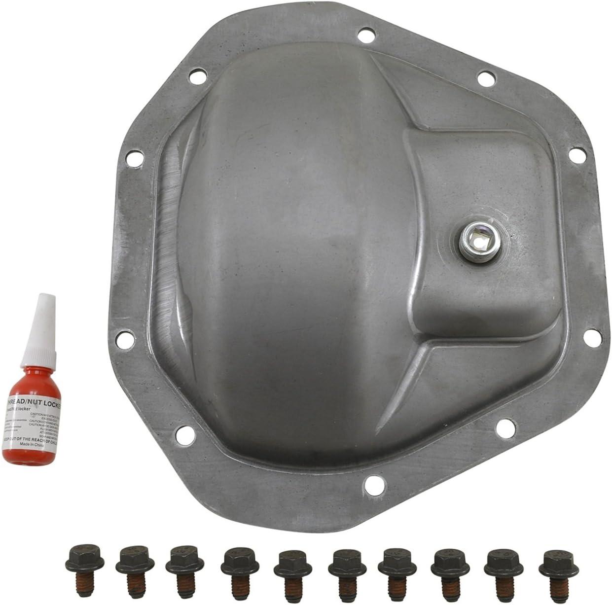 Sale price Yukon Gear Axle YP C5-D70 Steel Ranking TOP11 70 Differenti for Cover Dana