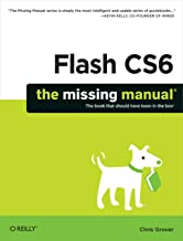 Flash CS6: The Missing Manual (Missing Manuals)