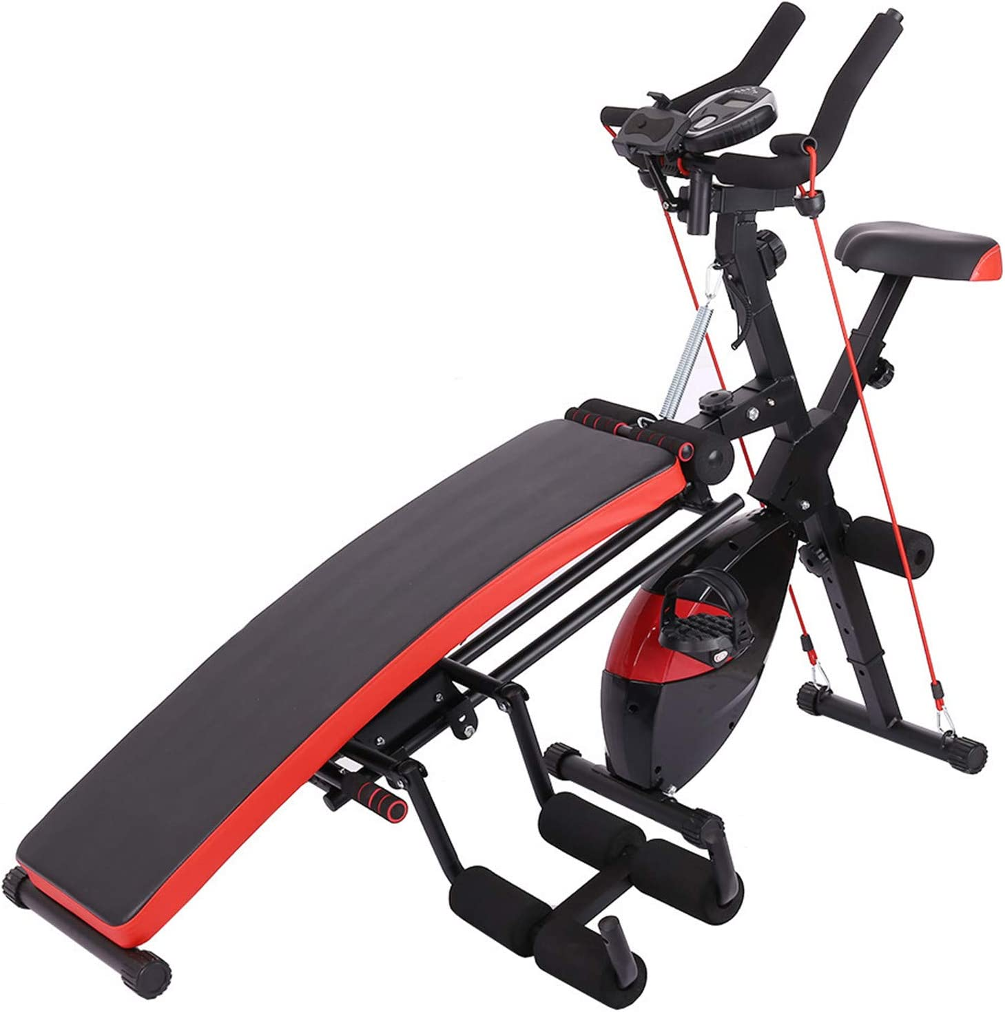 GJCDP Combination Fitness Exercise Indoor Limited time sale Cycling Bike Equipment Super Special SALE held