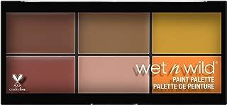 wet n wild Fantasy Makers Paint Palette, Neutrals