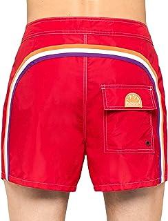 7ce4d2204ad3 Amazon.it: costumi sundek uomo - Rosso