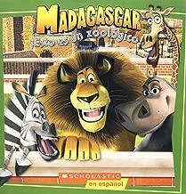 Madagascar: Esto es un zoológico: It's a Zoo in Here (sp) (Spanish Edition)
