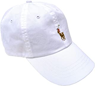 Amazon.com  Polo Ralph Lauren - Baseball Caps   Hats   Caps ... 1337fc42d15a
