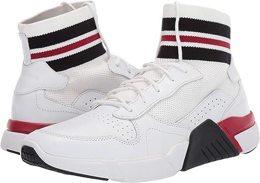White/Red/Navy