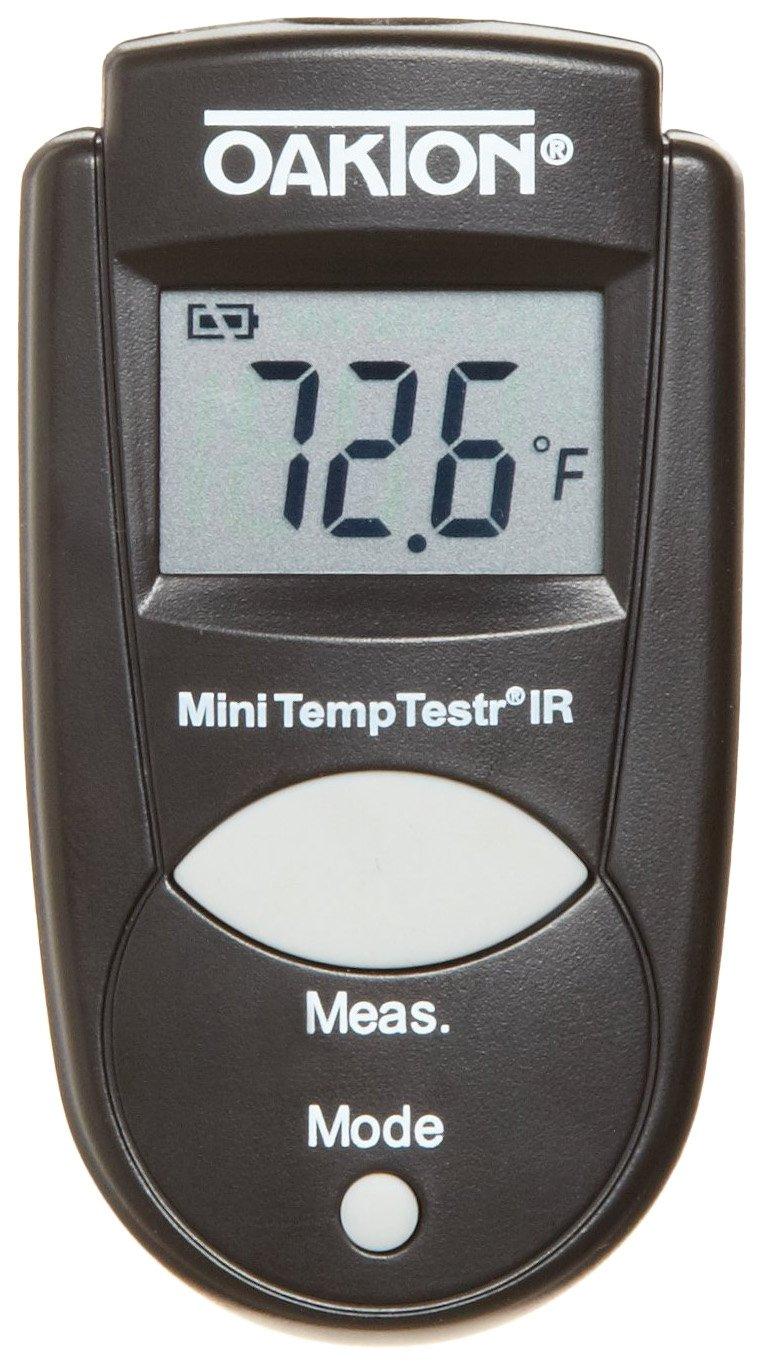 Oakton WD-39642-00 Mini 超激安 正規店 TempTestr IR Infrared t Thermometer -27